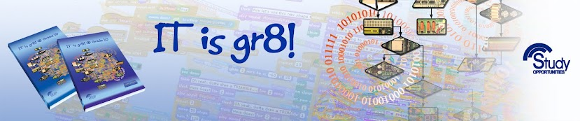 IT is gr8!