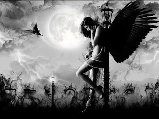 Sad Love Angel HD Wallpaper Sad2BLove2BAngel2BHD2BWallpaper