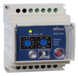 thiết bị Rờ le bảo vệ công suất ngược Mikro