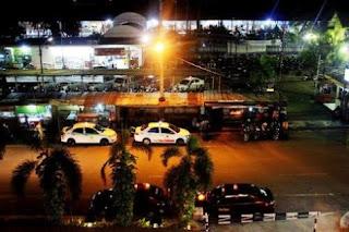 Pasar Kembang Jogja, Yogyakarta 5