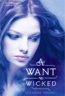 Review: A Want So Wicked (A Need So Beautiful #2) by Suzanne Young