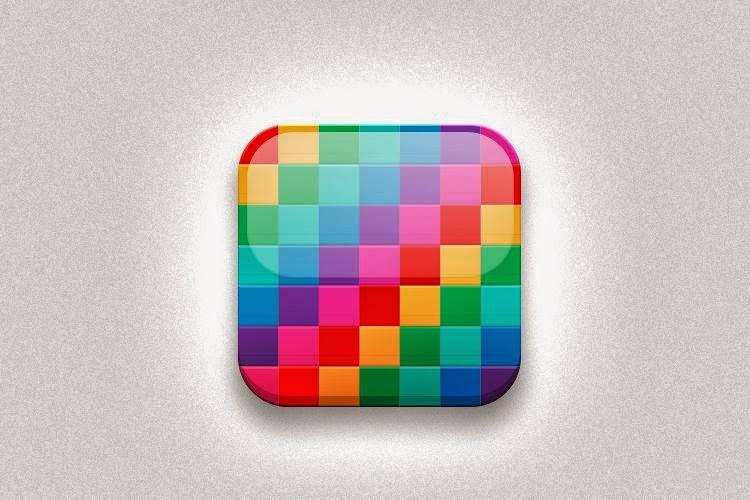 Colourful App