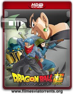 Dragon Ball Super 1ª Temporada Torrent - HDTV