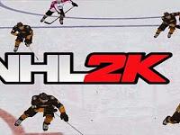 NHL 2K Apk v1.0.3