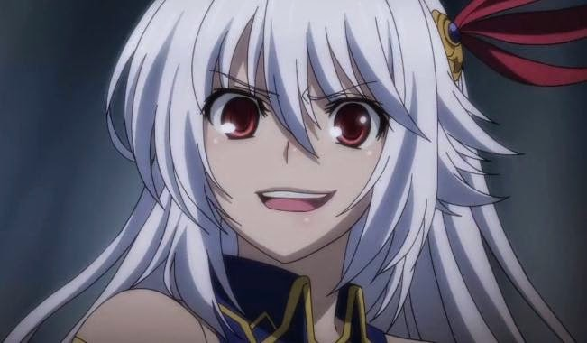 Madan no Ou to Vanadis Subtitle Indonesia Episode 10