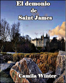 El demonio de Saint James en todas las tiendas amazon
