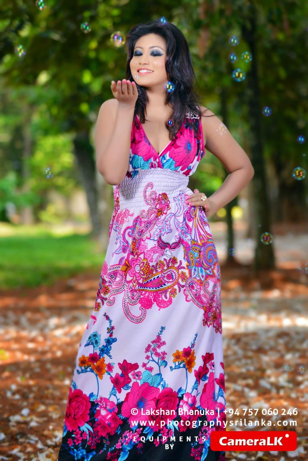 Pawani Madushani Portfolio