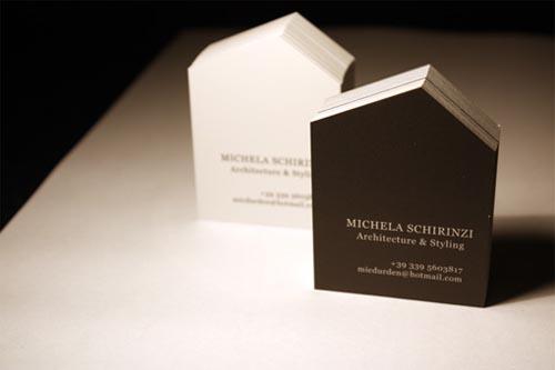 33 beautiful business cards design colourmoves