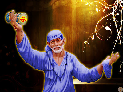 A Couple of Sai Baba Experiences - Part 264