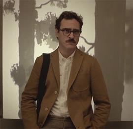 Her o novo filme de Joaquin Phoenix e do diretor Spike Jonze crítica
