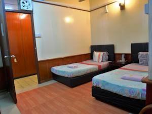 Senarai Hotel Murah Di Kota Kinabalu