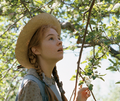 anne shirley photos