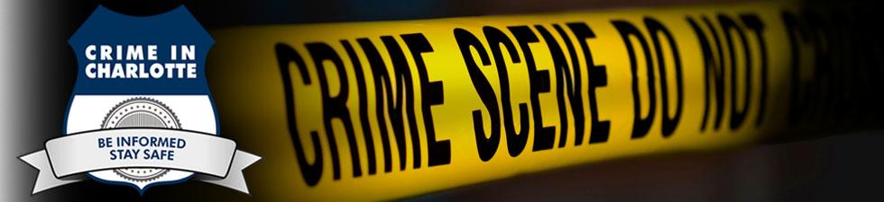 Crime in Charlotte