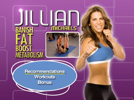 Banish fat boost metabolism how to