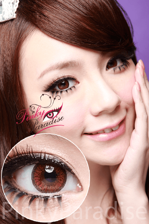 Venus Eye Almond Circle Lenses (Colored Contacts)