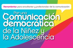 POR UNA COMUNICAIÓN DEMOCRÁTICA