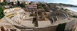 Teatro romano de Tarraco