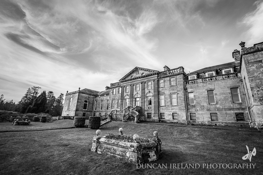 Springkell House, Dumfries and Galloway