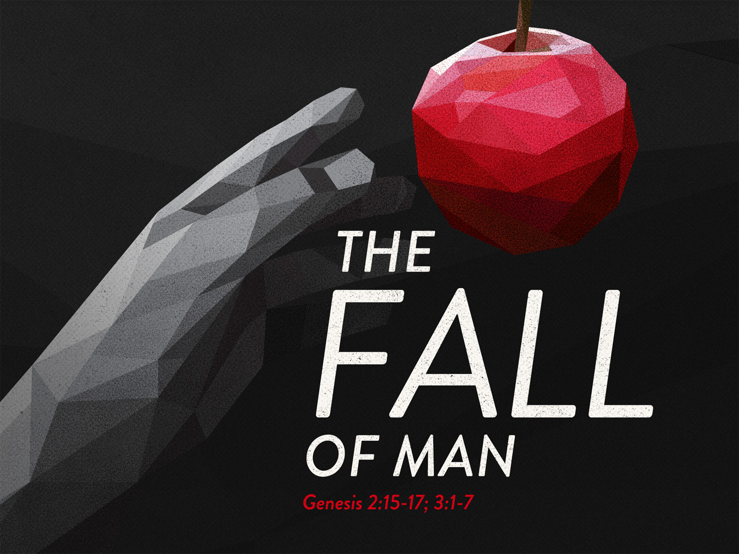 the fall of man in the book of genesis The creation and the fall of man and god created man to his own image (genesis 2:7) 49 free 100-page book.