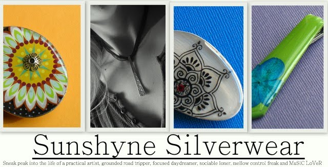 Sunshyne Silverwear