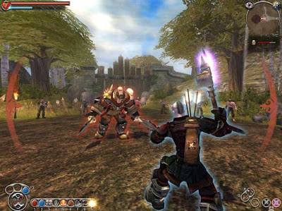 Fable: The Lost Chapters Screenshots 1