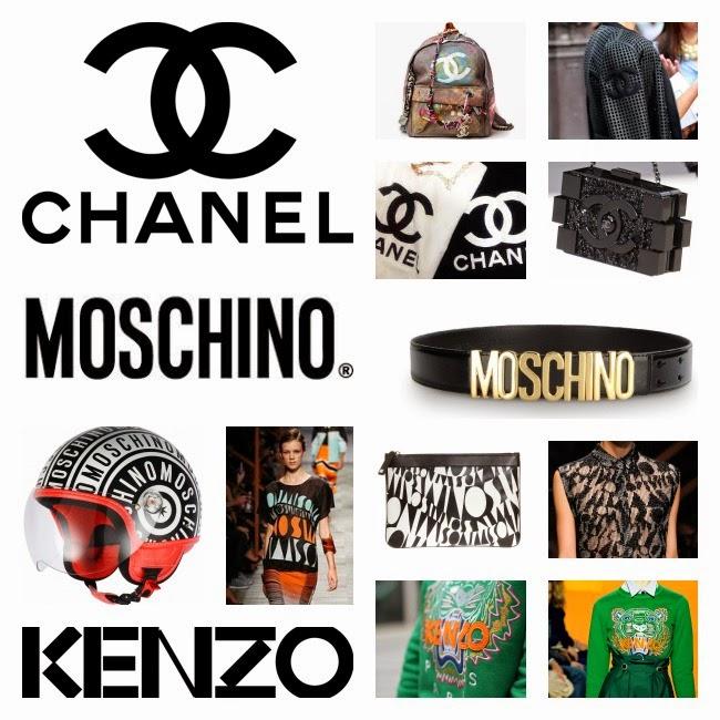 logo print tendencias moda