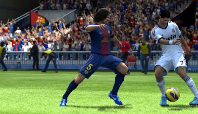 Free Download Games Fifa 2013 Full Version For PC