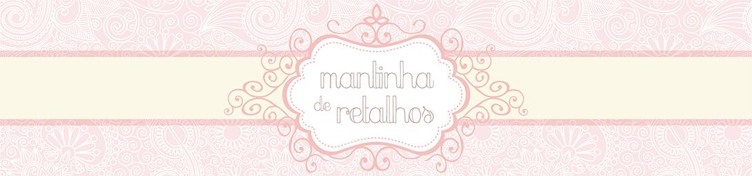 Mantinha de Retalhos