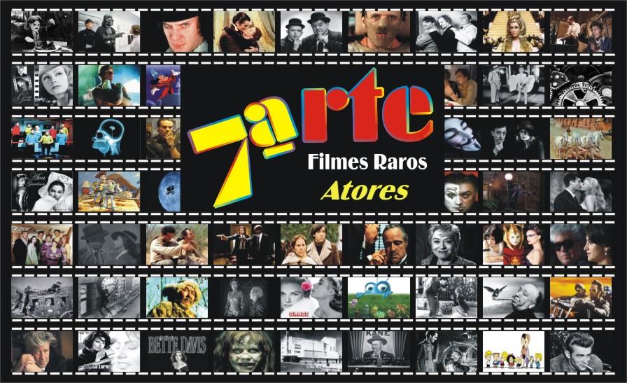 7ARTE2 ATORES PRINCIPAL