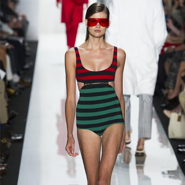 New York Fashion Week Spring  Volunteer