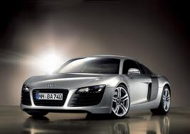 2011 Audi R8 Spyder Sport Cars Photo