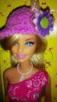 Obsequio de la semana: Gorrito para Barbie