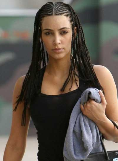 Hairstyle Neo Funky Hairstyles For Long Hair