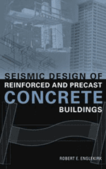 ebook - Seismic Design of Reinforced and Precast Concrete Buildings