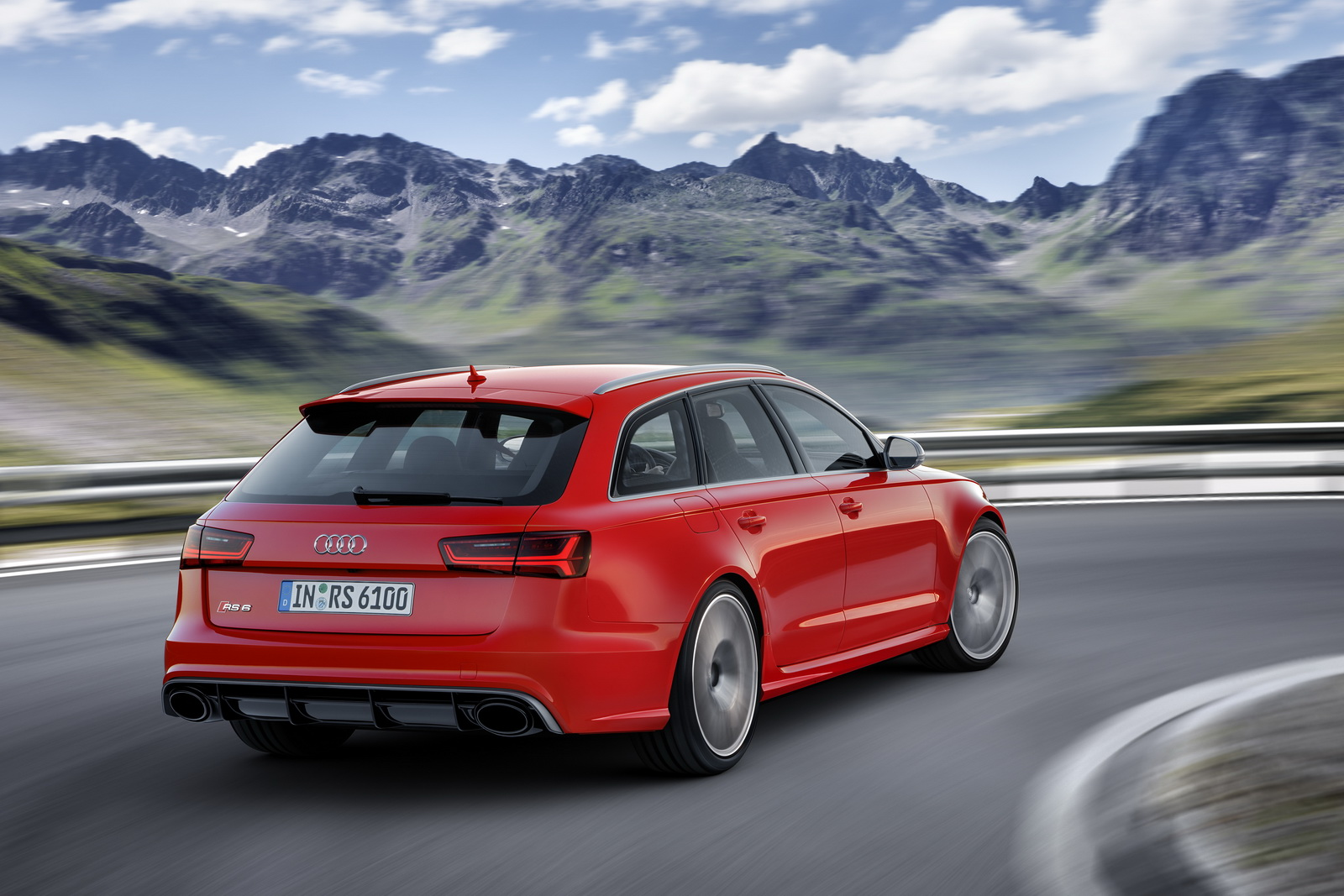 Audi Boosts Rs6 Avant Amp Rs7 Performance Editions To 605hp