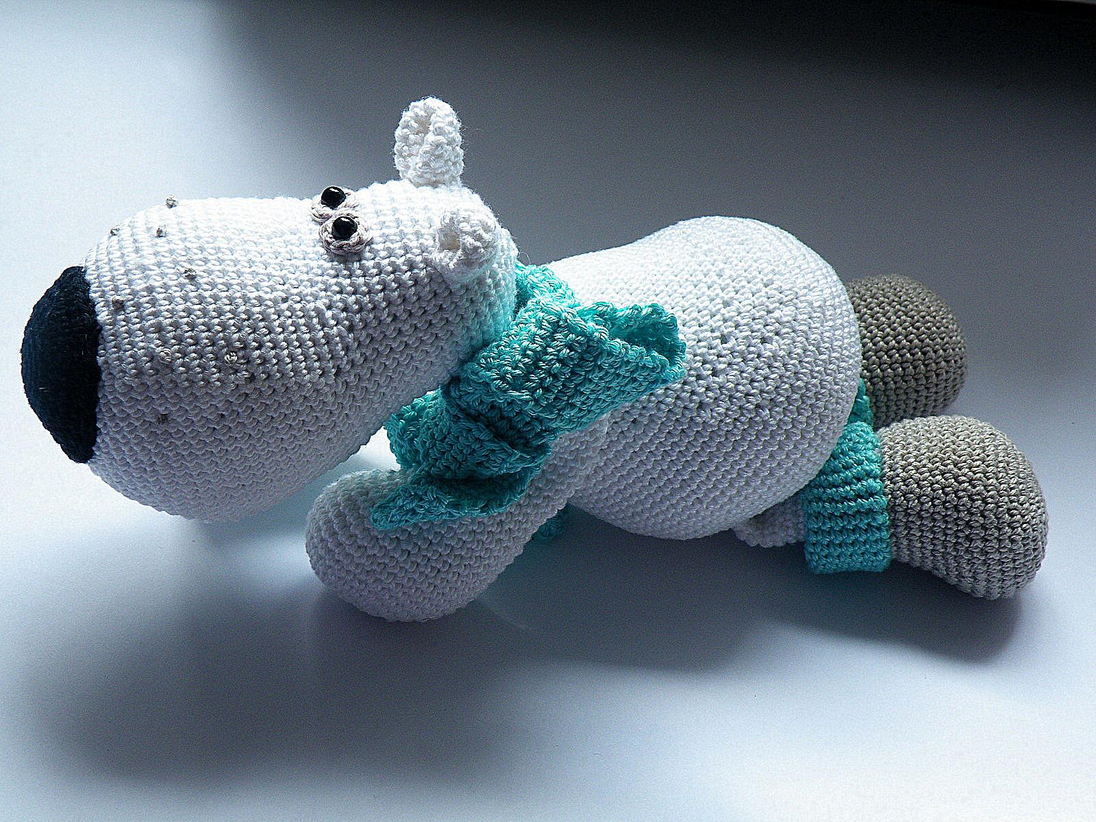 Pfiffigstes Eisbär