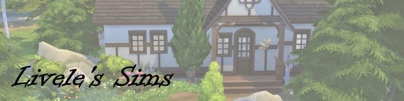 Livele's Sims
