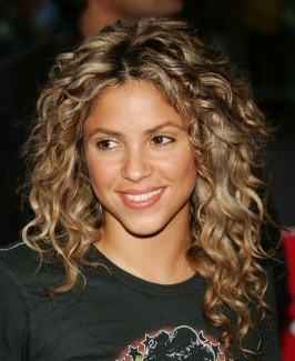 Without Makeup Celebrities Shakira Without Makeup