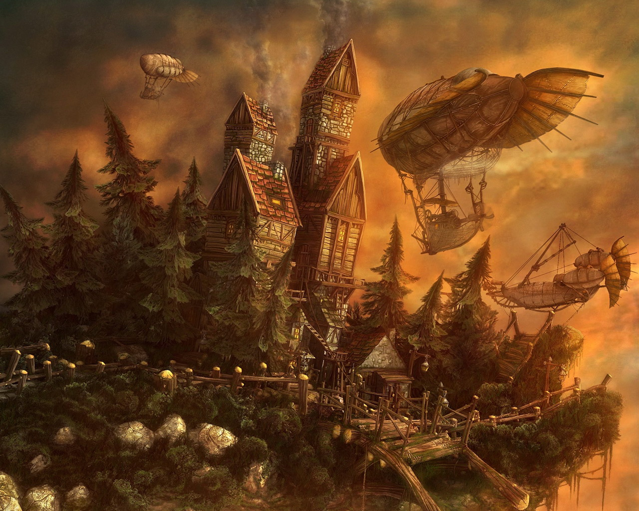 Free 3D Wallpapers Download Final Fantasy Wallpapers