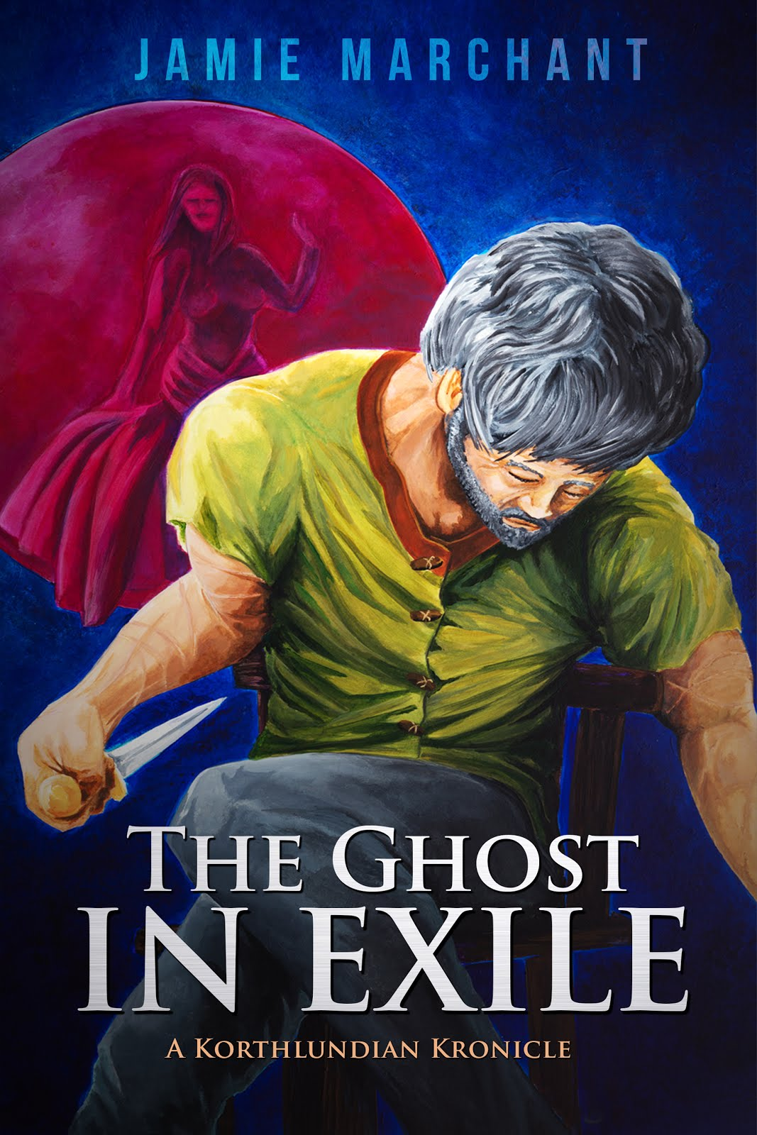 The Ghost in Exile