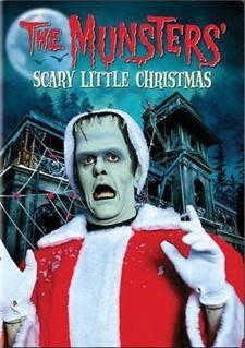 descargar La Pavorosa Navidad de los Munsters – DVDRIP LATINO
