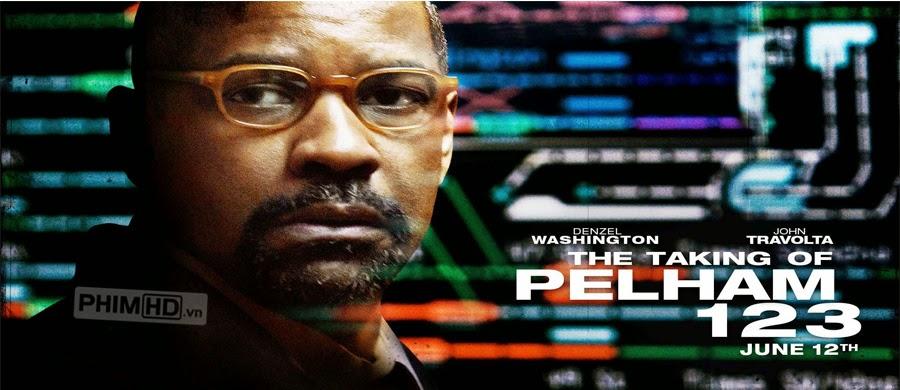 Chuyến Tàu Định Mệnh - The Taking Of Pelham 123 - 2009
