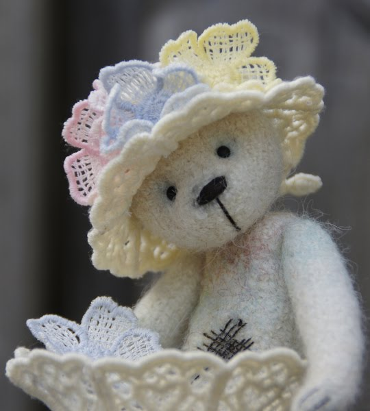 Thread Art Bears Group
