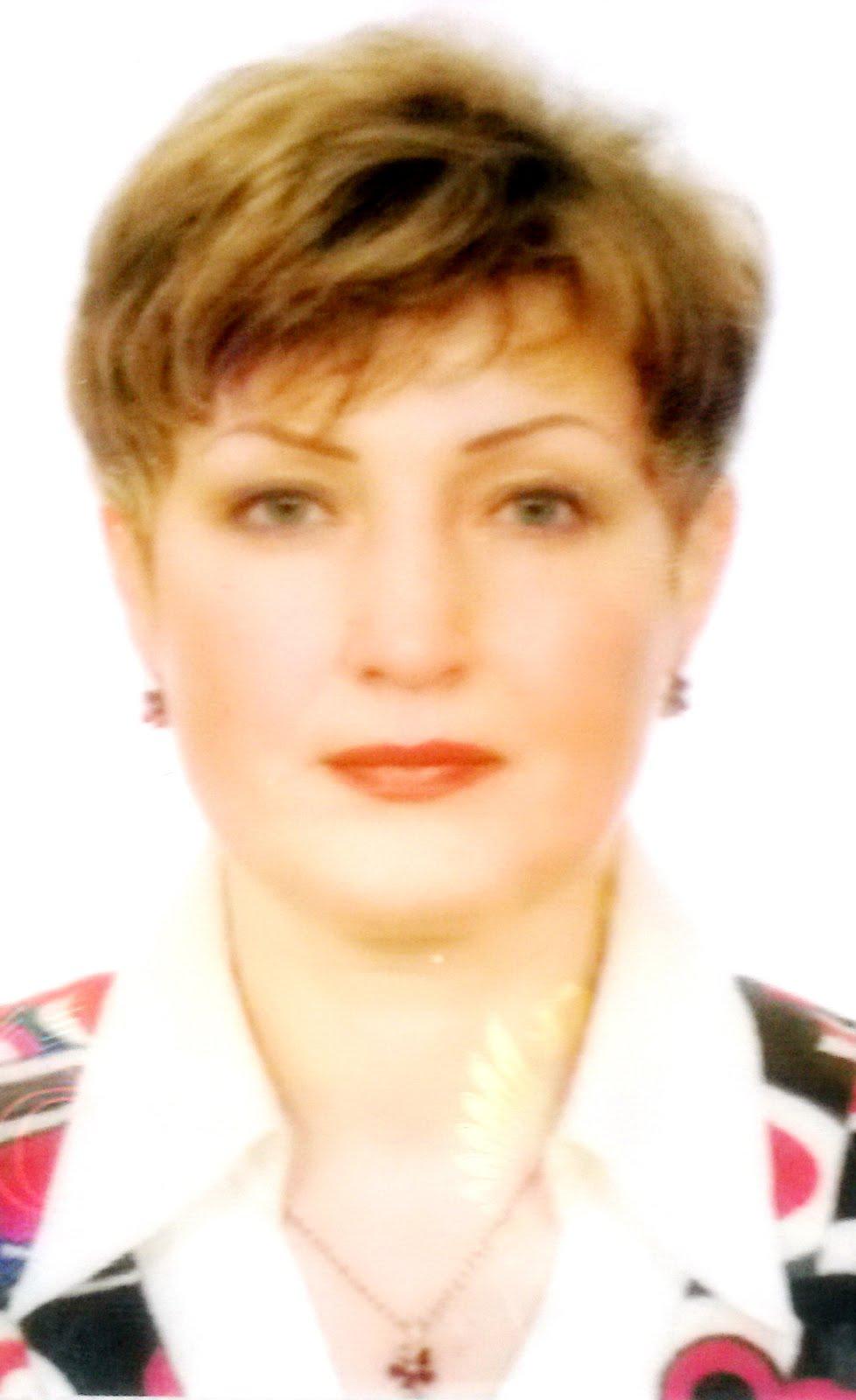 Светлана Александровна Назинкина