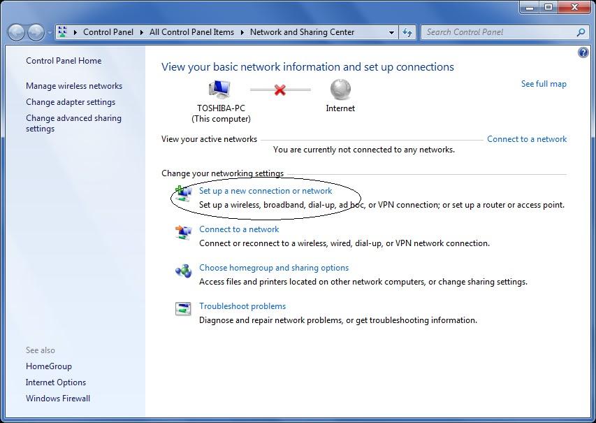 Cara Mudah Membuat Jaringan LAN ( wifi ) Wireless Pada