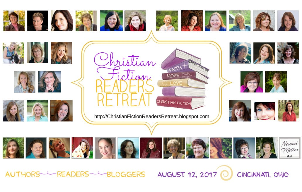 Christian Fiction Readers Retreat
