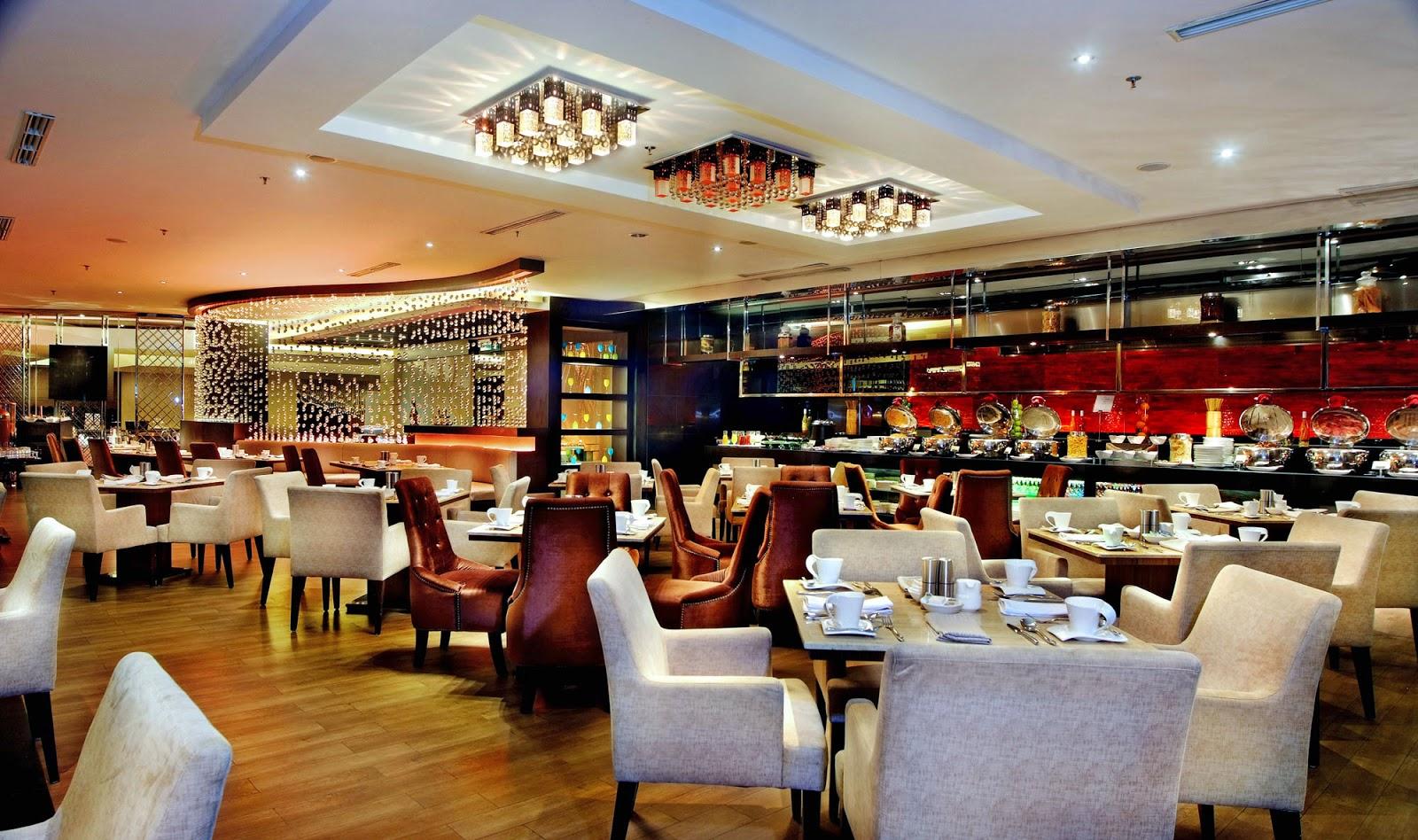 Spoon Dining Grand Aston