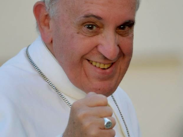 Pope to meet with European Parliament, Europe's main law-making institution