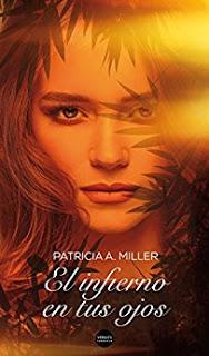 Sorteo aniversario con Patricia A. Miller