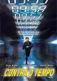 Contra o Tempo – Dublado (2005)